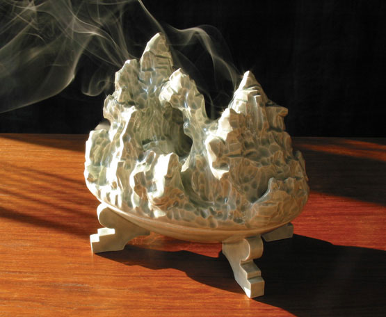 Incense Burner